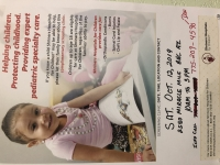 Shriners Hospital for Children Screening Clinic