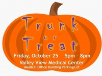 VMC Trunk or Treat