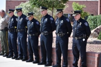 Peace Officers' Memorial Day
