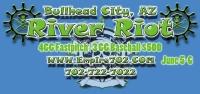 RIVER RIOT ( FASTPITCH / BASEBALL )