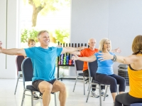 Exercise for those with Arthritis