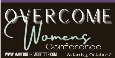 Overcome Women's Conference