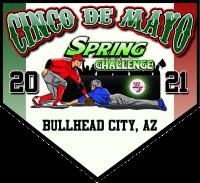 Cinco de Mayo Spring Challenge