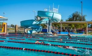 Bullhead City Community Pool