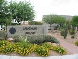 Laughlin Library