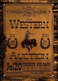 Western Auction
