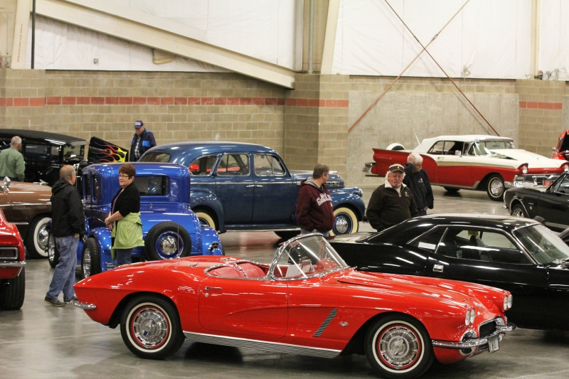 Montana Classic Car Auction In BIllings Billings - Classic car events