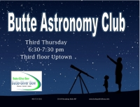 Butte Astronomy Club