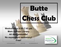 Butte Chess Club