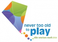 Older Americans Month Fun Fair