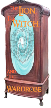 OGCT presents The Lion, the Witch and the Wardrobe
