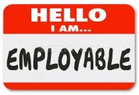 OMG! I have a job!