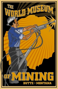 Miners' Union Day