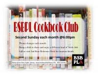 Cookbook Club