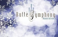 Butte Symphony Holiday Concert