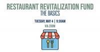 Restaurant Revitalization Fund: The Basics