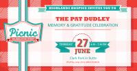 Pat Dudley Memory & Gratitude Celebration