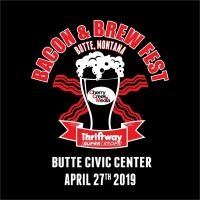 Bacon and Brew Fest 2019