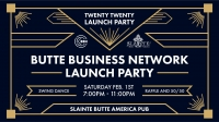 Butte Business Network Launch Party
