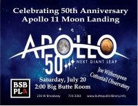 Apollo 11 Anniversary