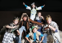 """Free Movie Night - """"The Best Christmas Pageant Ever"""""""