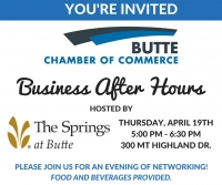 Chamber Business After Hours