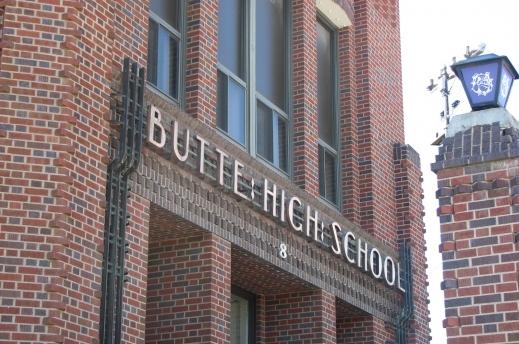 Butte High School Class of 2011 10 Year Reunion