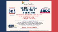Social Media Marketing Workshop | Butte