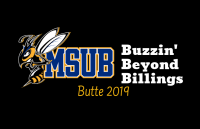 Buzzin' Beyond Billings: Butte
