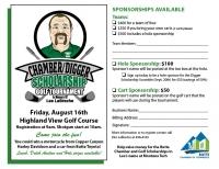 Chamber Digger Golf Tournament
