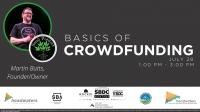 Basics of Crowdfunding Workshop