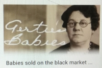 Gertie?s Babies share their story
