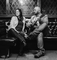 David and Deirdre Casey Band Concert