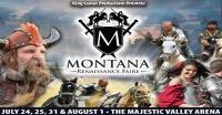 The Montana Renaissance Faire!