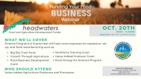 Funding Your Food Business