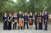 Cascade Quartet & Chinook Winds: Resonant Combinations