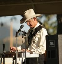 Boulder Music and Art Festival