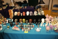 Butte Mineral & Gem Club Annual Show