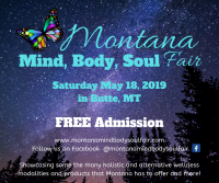 Montana Mind, Body, Soul Fair