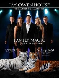 Jay Owenhouse - Family Magic