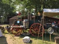 Bozeman Trail Chuck Wagon Cook-Off