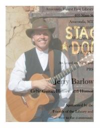 Folk Music Concert
