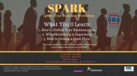 Spark: Ignite Your Business Workshop