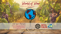 World of Wine to benefit the Butte Chamber