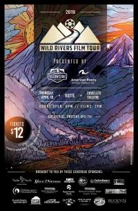 Wild Rivers Film Tour