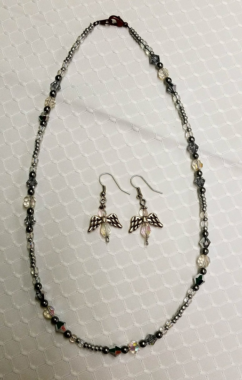 Kids Day Jewelry Making 02 27 2018 Butte Montana Marley S Youth