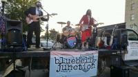 Bluebelly Junction @ the M&M