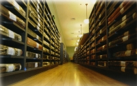 First Saturdays at the Archives