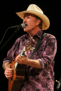 Rob Quist & Great Northern with Halladay Quist