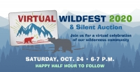 Virtual WildFest 2020